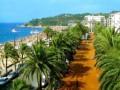 Costa Brava en 4 jours.