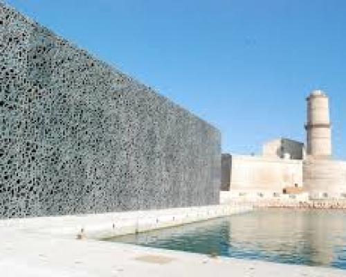 Marseille et son Mucem