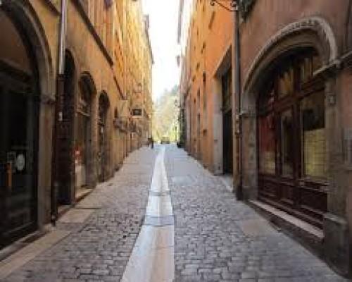Escapades Lyonnaises